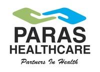 पारस जे. के हॉस्पिटल, उदयपुर ने सिर्फ 11 मिनट में एन्जियोप्लासटी कर बचाई मरीज की जान