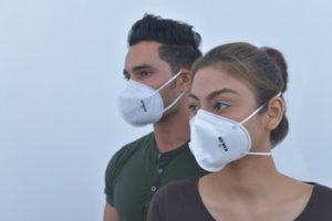KARAM Industries launches Disposable KARAM Face Mask range