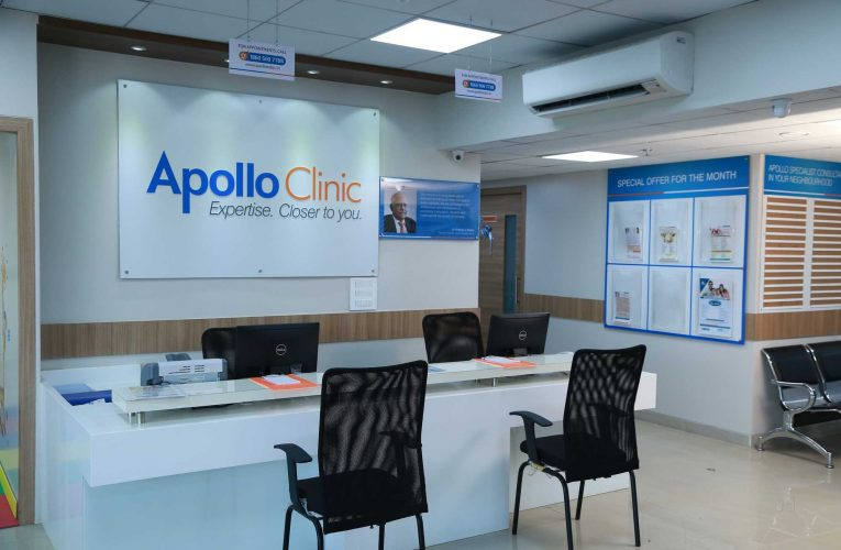Apollo Clinic introduces Post-Covid Recovery Clinic for The Patients