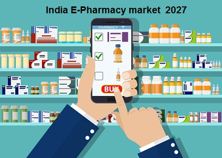 India E Pharmacy market to grow at Significant Rate through FY2027 – TechSci Research