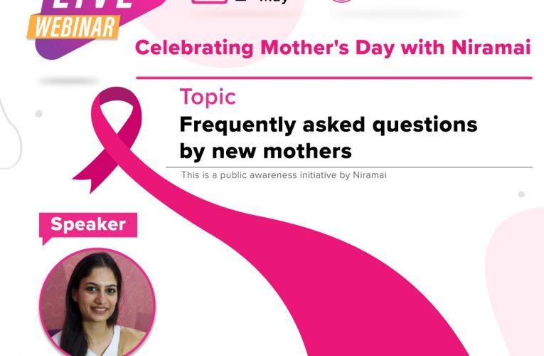 Mother's Day Tribute – NIRAMAI