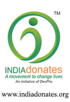 INDIAdonates raises over a Crore to support 7 rural hospitals